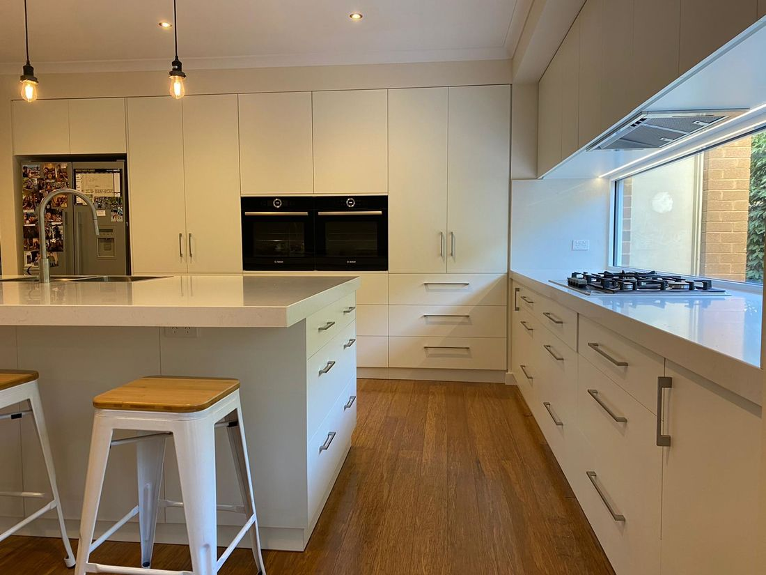 East Keilor Kitchen Renovation